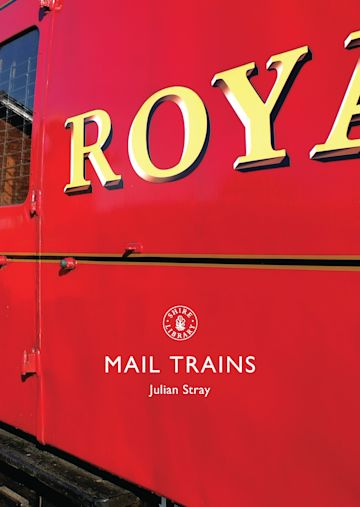Mail Trains cover