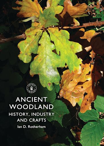 Ancient Woodland cover
