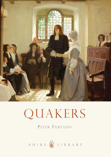 Quakers cover