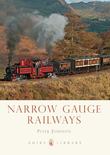 Narrow Gauge Railways cover