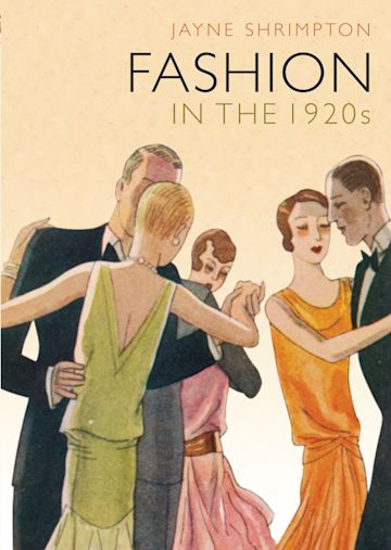 Fashion in the 1920s cover