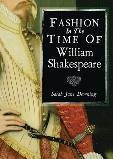 Fashion in the Time of William Shakespeare cover