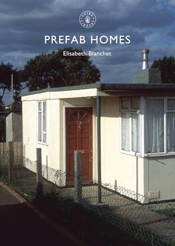 Prefab Homes cover