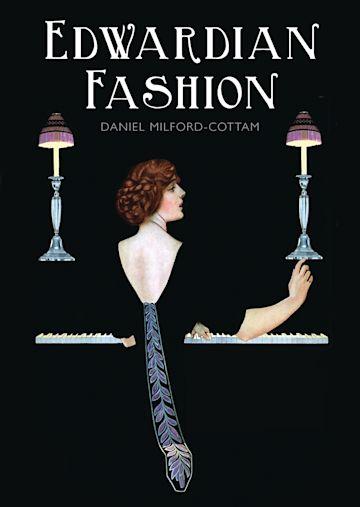 Edwardian Fashion cover