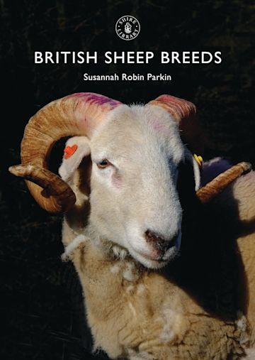 British Sheep Breeds cover
