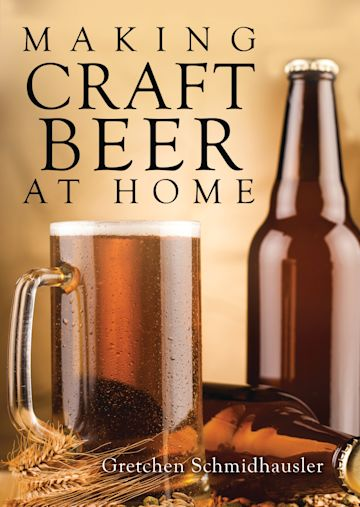 Making Craft Beer at Home cover