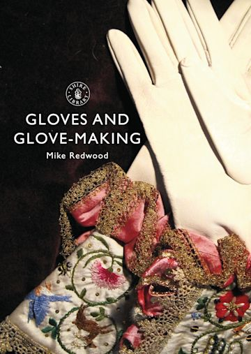 Gloves and Glove-making cover