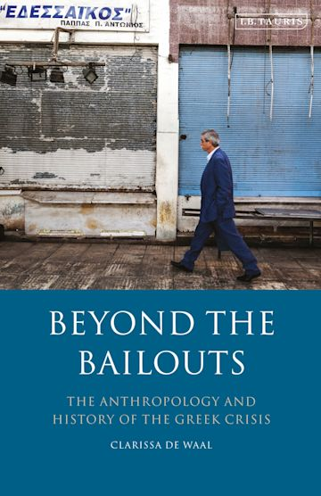 Beyond the Bailouts cover