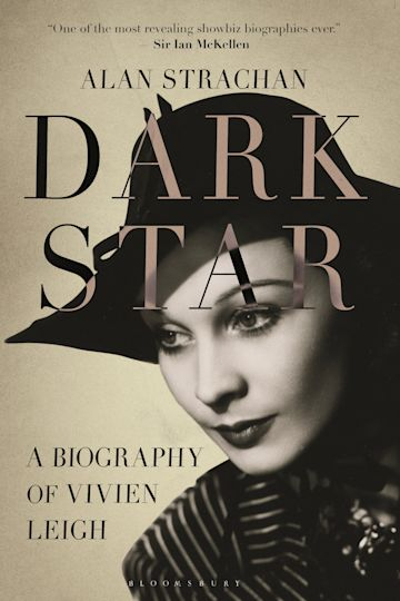 Dark Star cover