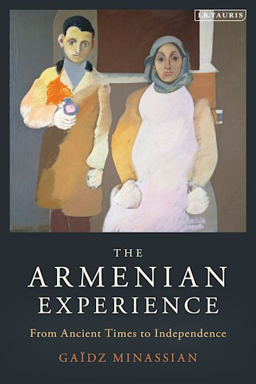 The Armenian Experience cover