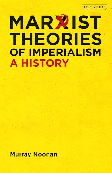 Marxist Theories of Imperialism cover