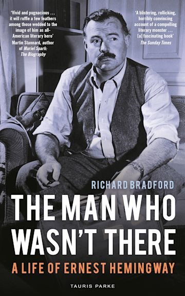 The Man Who Wasn't There cover