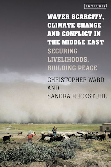 Water Scarcity, Climate Change and Conflict in the Middle East cover