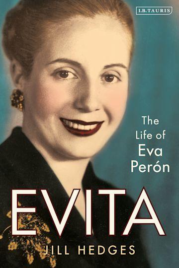 Evita cover