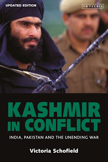 Kashmir in Conflict cover