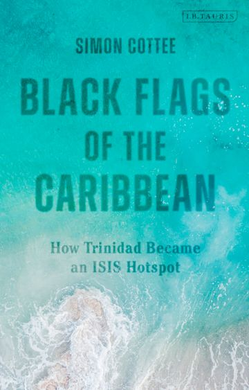 Black Flags of the Caribbean cover