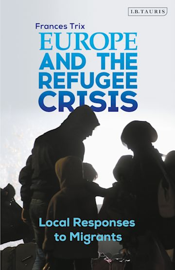 Europe and the Refugee Crisis cover