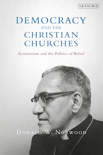 Democracy and the Christian Churches cover
