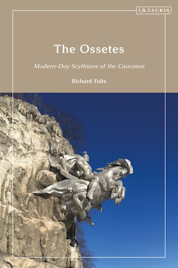 The Ossetes cover
