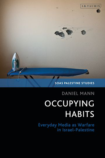 Occupying Habits cover