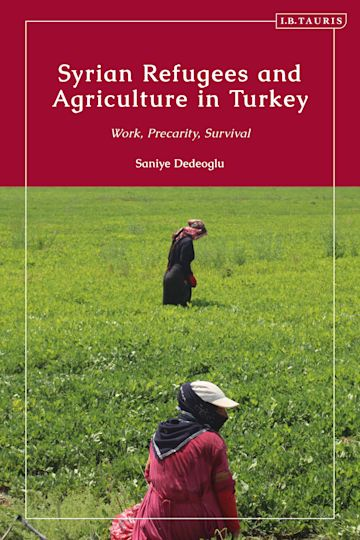 Syrian Refugees and Agriculture in Turkey cover