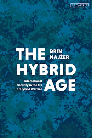 The Hybrid Age cover
