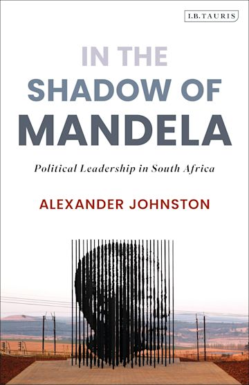 In The Shadow of Mandela cover