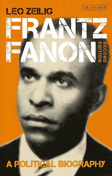 Frantz Fanon cover