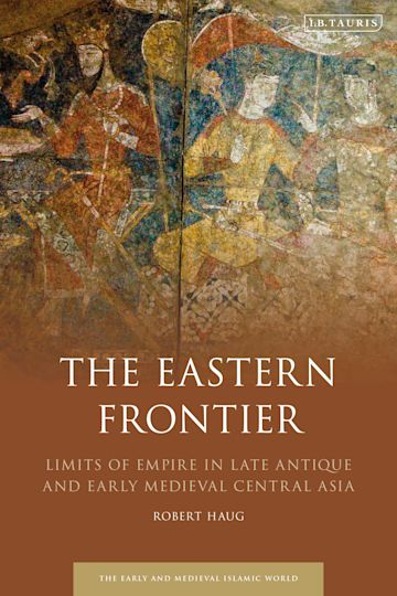 The Eastern Frontier cover