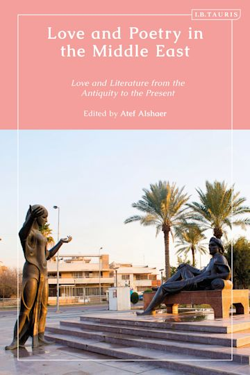 Love and Poetry in the Middle East cover