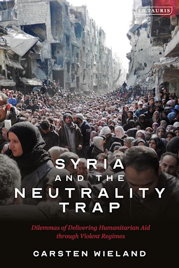 Syria and the Neutrality Trap cover