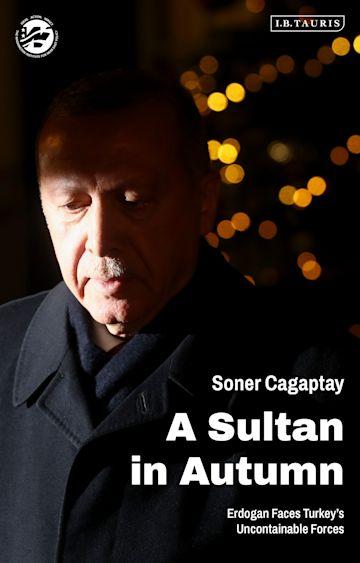 A Sultan in Autumn cover