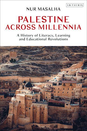Palestine Across Millennia cover