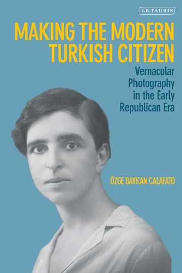 Making the Modern Turkish Citizen cover