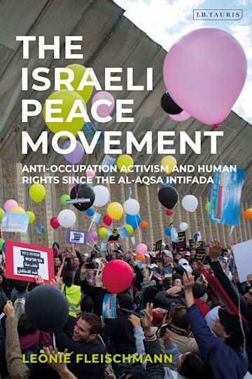 The Israeli Peace Movement cover