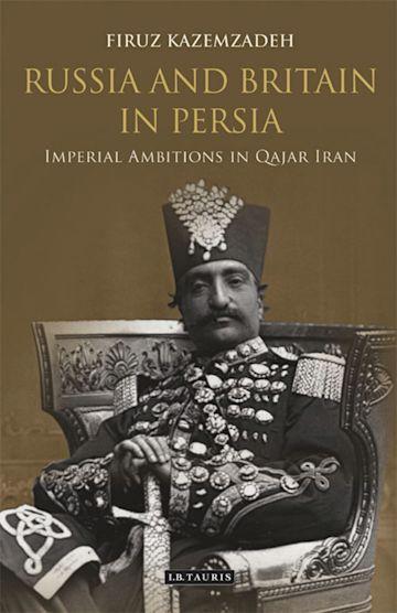 Russia and Britain in Persia cover