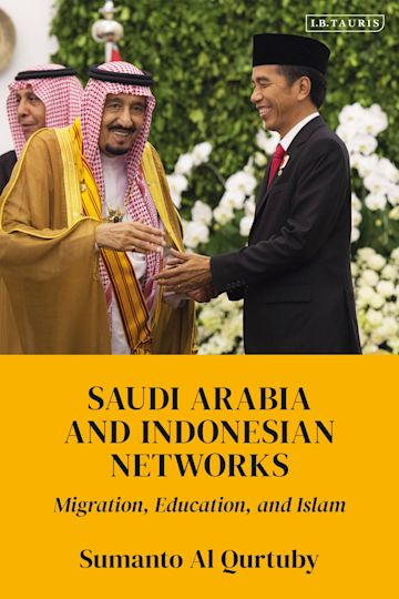Saudi Arabia and Indonesian Networks cover