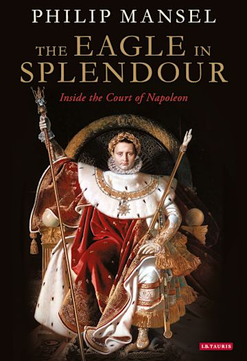 The Eagle in Splendour cover