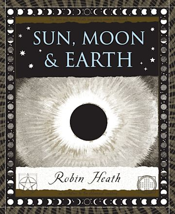 Sun, Moon and Earth cover