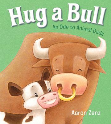 Hug a Bull cover