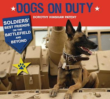 Dogs on Duty cover
