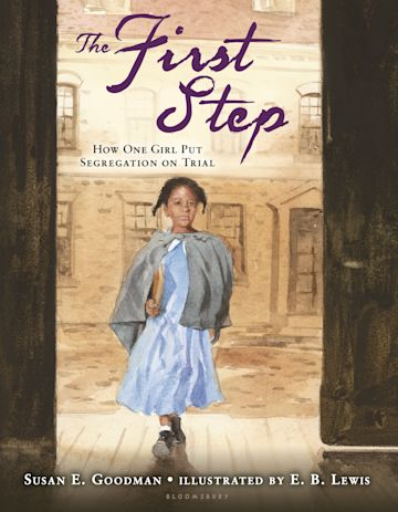 The First Step cover