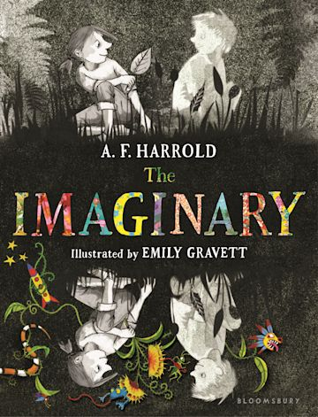 The Imaginary cover
