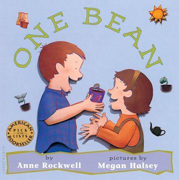 One Bean cover