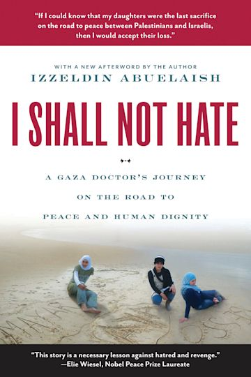 I Shall Not Hate cover