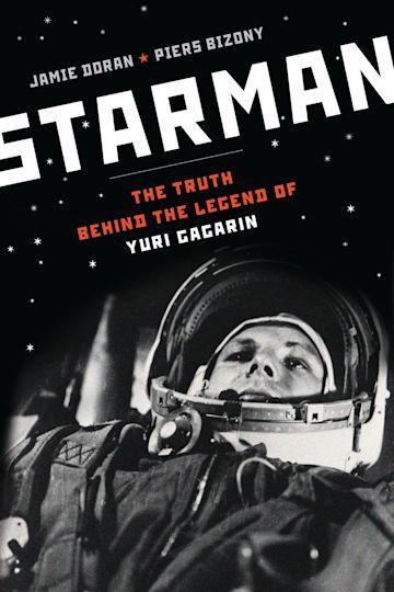 Starman cover