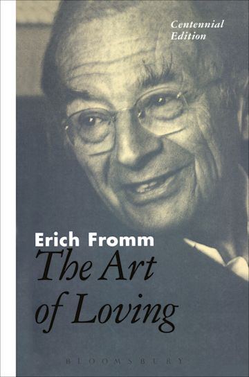 The Art of Loving cover