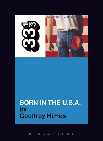 Bruce Springsteen's Born in the USA cover