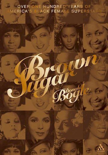 Brown Sugar cover