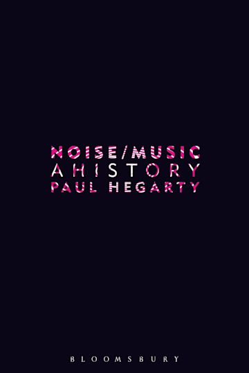 Noise Music cover